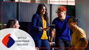 Mitsui Sumitomo Seguros | Serfer de Seguros